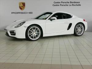 Porsche Cayman Cayman PDK  Occasion