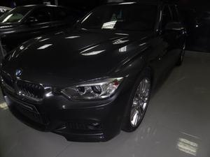 BMW 318 DA TOURING M SPORT 143CH Serie  Occasion