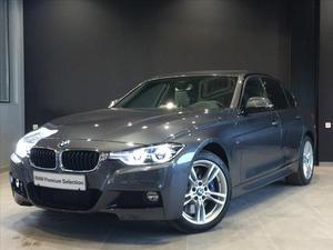 BMW 330 iA xDrive 252ch M Sport  Occasion