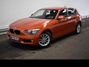 BMW Lounge 5P  KMS  Occasion