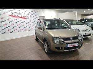 Fiat Panda 4x4 cross 1.3 MULTIJET 16V 75CH DPF CROSS