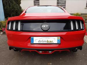 Ford Mustang Mustang Fastback V GT A  Occasion