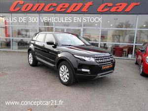 Land Rover Evoque 2.2 ED4 PURE PACK TECH PURE +GPS