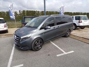 Mercedes-benz Classe v 250 BLUETEC LONG FASCINATION