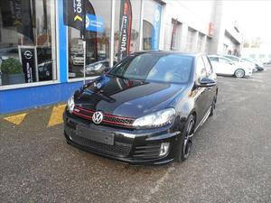 volkswagen golf 20 tsi 235 gti edition 35 cozot voiture. Black Bedroom Furniture Sets. Home Design Ideas