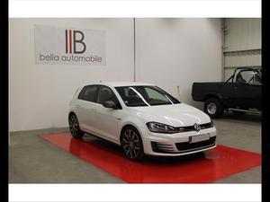 Volkswagen Golf vii gti performance dsg 2.0 TSI 230CH