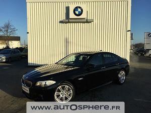 BMW Serie dA xDrive 218ch M Sport  Occasion