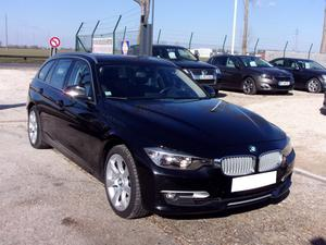 BMW Touring 330d xDrive 258 ch Modern A