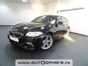 BMW Serie dA xDrive 218ch Sport Design  Occasion
