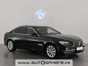 BMW Serie dA xDrive 258ch Luxe  Occasion