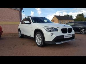 BMW X1 xDrive18d 143 Confort  Occasion