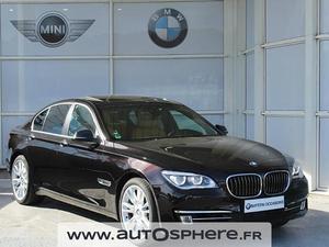 BMW dA xDrive 313ch Exclusive Individual