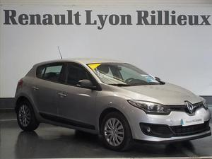 Renault Megane III dCi 95 FAP eco2 Life  Occasion