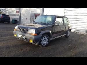 Renault Super 5 GT TURBO PH Occasion