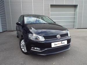vw polo v confortline 1 6 tdi 90cv vadencourt cozot voiture. Black Bedroom Furniture Sets. Home Design Ideas