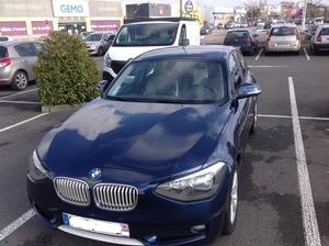 BMW 116d 116 ch UrbanLife