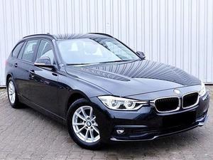 BMW 318 I 136CH GPS + PACK ÉCLAIRAGE + RANGEMENT