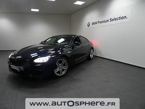 BMW dA 313ch Sport Design  Occasion