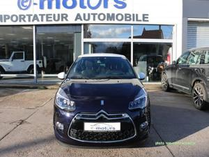DS DS 3 Puretech 82 - So Chic 3p  Occasion