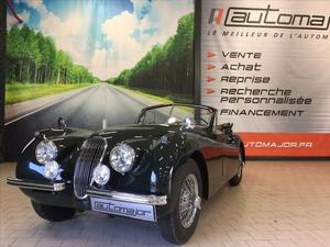 Jaguar Xk 120 cabriolet CABRIOLET  Occasion