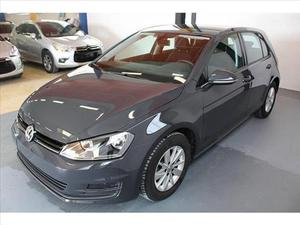 Volkswagen Golf 1.2 TSI 85 BlueMotion Technology Trendline