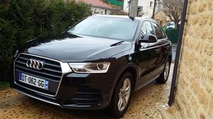 AUDI Q3 2.0 TDI Ultra 150 ch Ambition Luxe