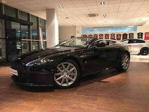 Aston martin V8 vantage V Sportshift II S