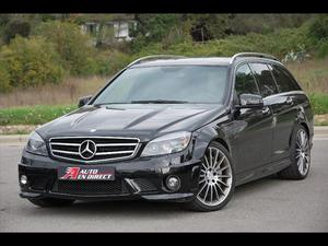 Mercedes-Benz Classe C CLASSE C BREAK (S AMG