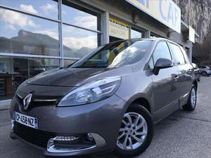 Renault Scenic iii 1.5 DCI 110CH FAP DYNAMIQUE EDC