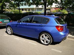 BMW 120d xDrive 184 ch M Sport