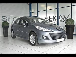 Peugeot  HDI92 FAP PREMIUM  Occasion