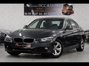 BMW Série 3 SERIE 3 (FDA 163CH EFFICIENTDYNAMICS