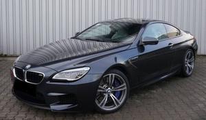 BMW Série 6 M6 IA 560CH M SPORT