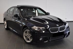 BMW Série DA XDRIVE 218CH M SPORT