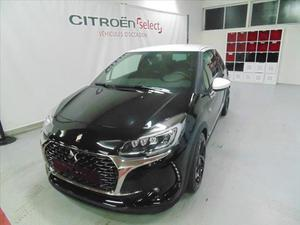 Ds Ds3 THP 208 BVM6 PERFORMANCE  Occasion