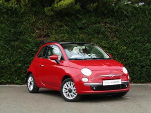 Fiat 500c 1.2 8V 69 CH LOUNGE  Occasion