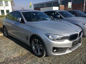 BMW 318 DA 150 SPORT GPS PRO  Occasion