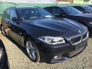 BMW 520 DA XDRIVE 190 M SPORT  Occasion