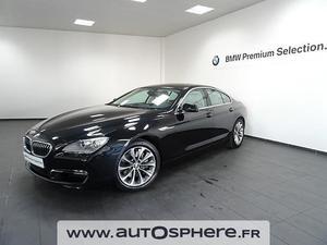 BMW Serie dA xDrive 313ch Excellis  Occasion
