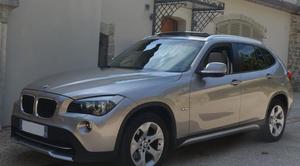 BMW X1 BMW x1 luxe ch