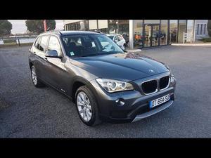 BMW X1 (E84) SDRIVE18D 143 LOUNGE XENON  Occasion