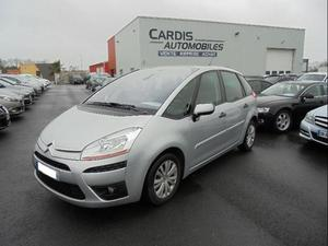 CITROEN C4 Picasso C4 PICASSO HDI 110 PACK AMBIANCE