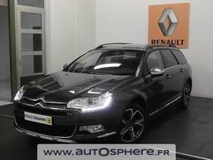 CITROEN C5 HDi 160 Exclusive  Occasion