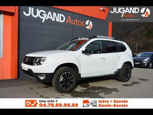 DACIA Duster TCE X4 BLACK TOUCH  Occasion