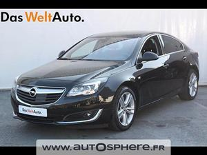 opel insignia tourer 20 cdti 163ch cosmo pack cozot voiture. Black Bedroom Furniture Sets. Home Design Ideas