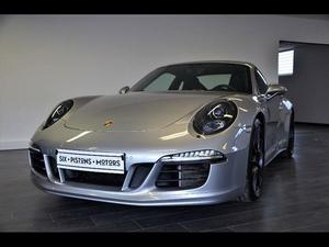 PORSCHE 911 type  COUPE (991) CARRERA GTS PDK