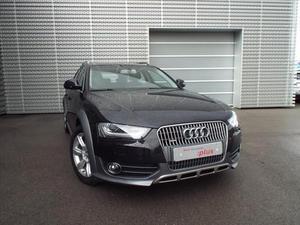 Audi Allroad QUATTRO 2.0 TDI 143 AMBIENTE  Occasion
