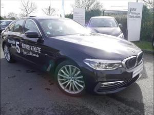 BMW 530 dA xDrive 265ch Luxury  Occasion