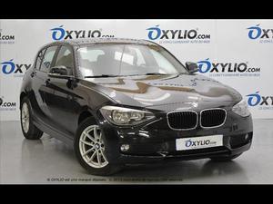 BMW DA cvLounge 5p Camera Bluetooth