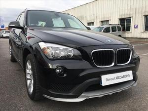 BMW X1 sDrive 18d 143 ch Executive  Occasion